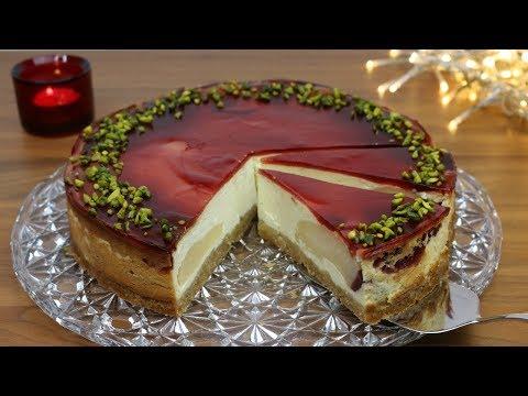 Glühwein Birnen Käsekuchen | SooO LECKER | SweetLifeSunShine