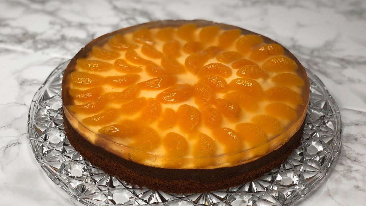 Mandarinen Käsekuchen | SoooO LECKER | SweetLifeSunShine